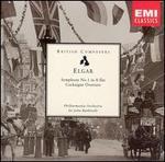 Elgar: Symphony No. 1; Cockaigne Overture