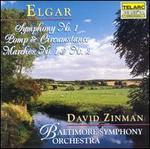 Elgar: Symphony No.1; Pomp and Circumstance Marches No.1 & No.2
