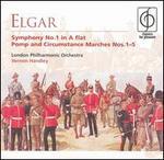 Elgar: Symphony No. 1; Pomp and Circumstance