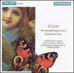 Elgar: The Starlight Express Suite; King Arthur Suite