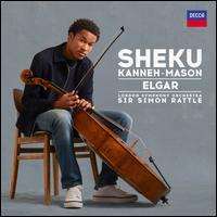 Elgar - Alinka Rowe (viola); Ashok Klouda (cello); Ayla Sahin (violin); Ben Davies (cello); Braimah Kanneh-Mason (violin);...