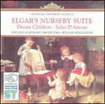 Elgar's Nursery Suite