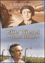 Elie Wiesel Goes Home -