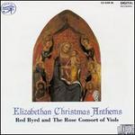 Elizabethan Christmas Anthems