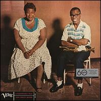 Ella and Louis - Ella Fitzgerald / Louis Armstrong