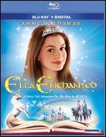 Ella Enchanted [Blu-ray] - Tommy O'Haver