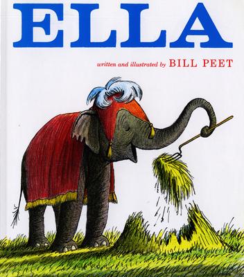 Ella - Peet, Bill