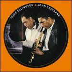 Ellington & Coltrane [Bonus Tracks] - Duke Ellington/John Coltrane