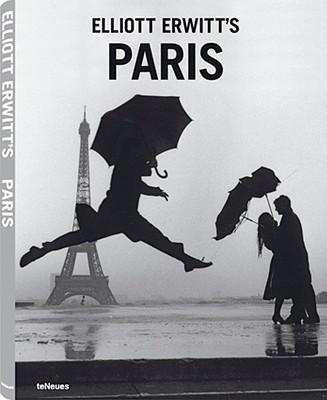 Elliott Erwitt Paris - Erwitt, Elliott (Photographer), and Gopnik, Adam (Foreword by)