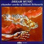 Elliott Schwartz: Dream Works, Chamber Music