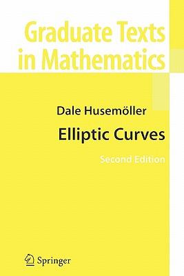 Elliptic Curves - Husemoller, Dale