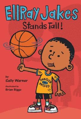 EllRay Jakes Stands Tall - Warner, Sally
