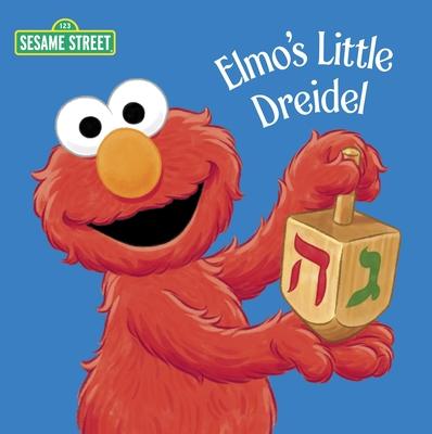 Elmo's Little Dreidel - Kleinberg, Naomi