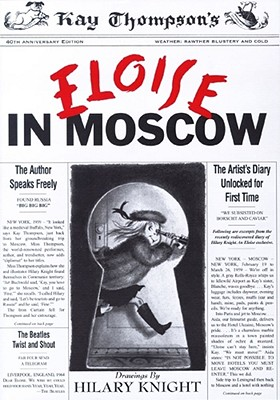 Eloise in Moscow - Thompson, Kay
