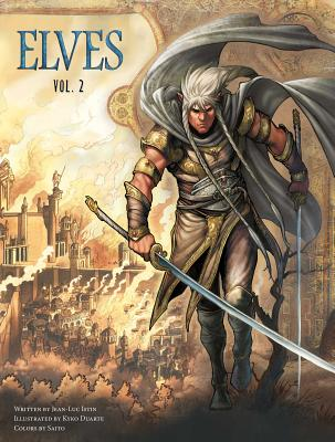 Elves, Volume 2 - Peru, Olivier