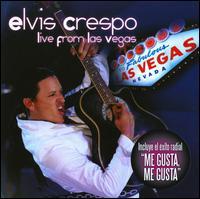 Elvis Crespo Lives: Live from Las Vegas - Elvis Crespo