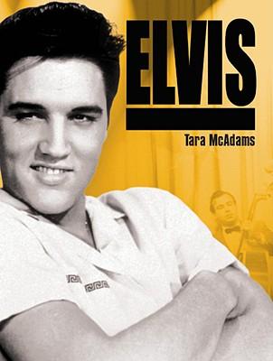 Elvis Handbook - McAdams, Tara