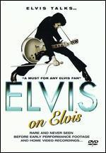 Elvis on Elvis