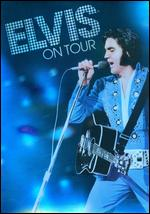 Elvis on Tour - Pierre Adidge; Robert Abel
