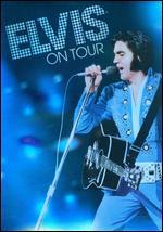 Elvis on Tour - Pierre Adidge; Robert Abel