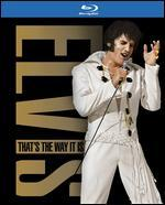 Elvis: That's the Way It Is [Special Edition] [Blu-ray]
