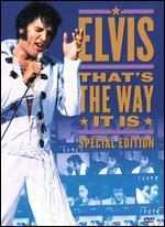 Elvis: That's the Way It Is [Special Edition]