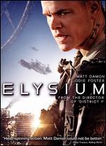 Elysium [Includes Digital Copy] - Neill Blomkamp