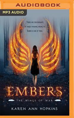 Embers - Hopkins, Karen Ann