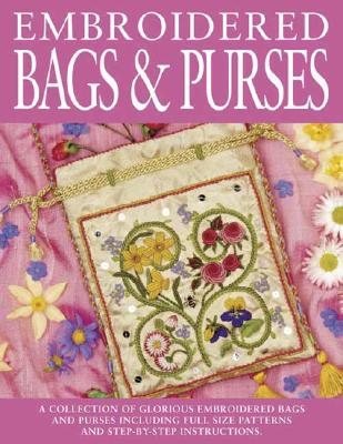 Embroidered Bags & Purses - Milner, Sally
