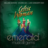 Emerald: Musical Gems [CD/DVD] - Celtic Woman