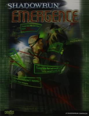 Emergence - Catalyst Game Labs (Creator)