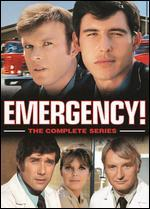 Emergency!: The Complete Series [32 Discs]