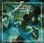 Emil Nikolaus con Reznicek: Symphonies 2 & 5