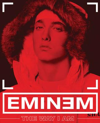 Eminem: The Way I Am - Eminem