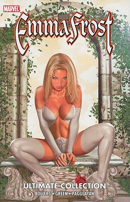 Emma Frost Ultimate Collection - Bollers, Karl