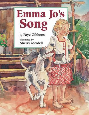 Emma Jo's Song - Gibbons, Faye