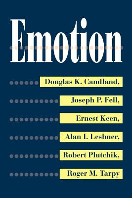 Emotion - Candland, Douglas