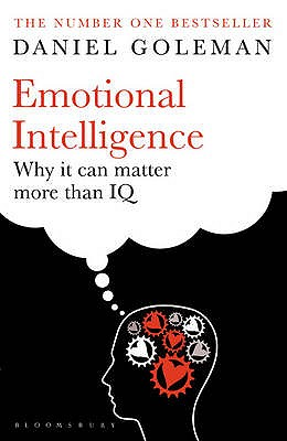 Emotional Intelligence: Why it Can Matter More Than IQ - Goleman, Daniel