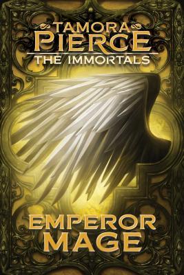 Emperor Mage - Pierce, Tamora