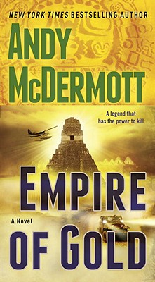 Empire of Gold - McDermott, Andy