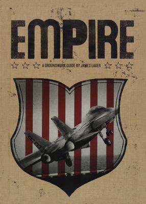 Empire - Laxer, James