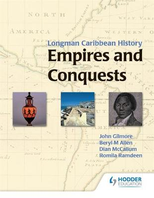 Empires and Conquests - Allen, Beryl M., and Gilmore, John, and McCallum, Dian