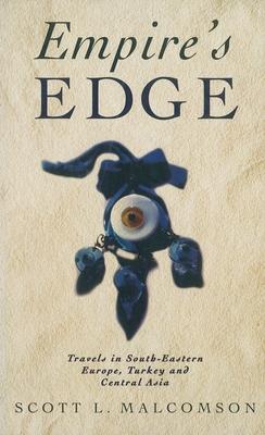 Empire's Edge - Malcolmson, Scott
