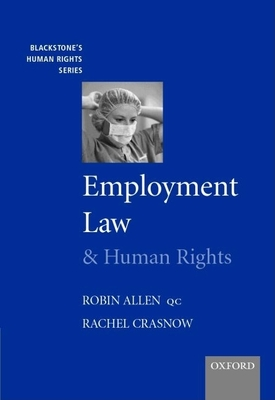 Employment Law and Human Rights - Allen, Robin, Qc