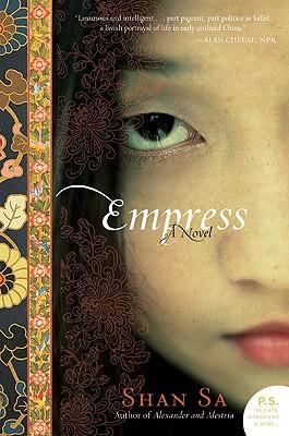 Empress - Sa, Shan, and Hunter, Adriana (Translated by)