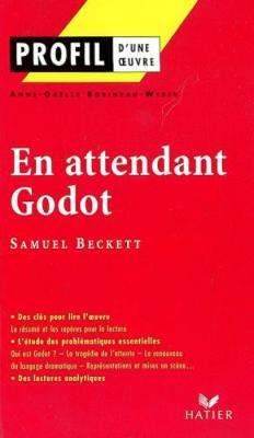 En Attendant Godot - Beckett, Samuel