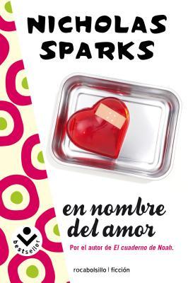 En Nombre del Amor - Sparks, Nicholas
