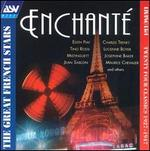 Enchante: The Greatest French Stars 1927-1947 - Various Artists