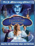 Enchanted [Blu-ray] [French]