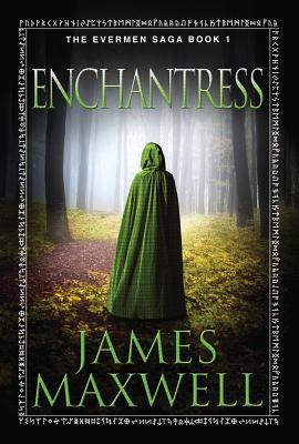 Enchantress - O'Banyon, Constance